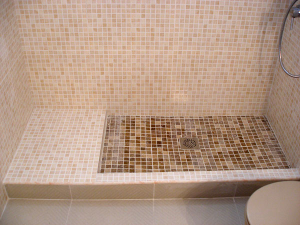 Reformas guadalajara reformas y soluciones para tu casa - Azulejos para duchas de obra ...